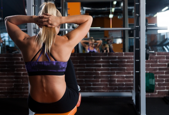 インターバルトレーニングはダイエット、体力向上にいい!