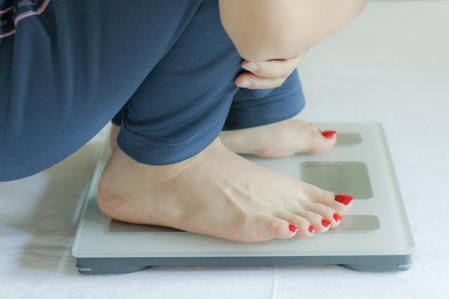 カラダ作りには体重・体脂肪率は定期的にチェックしよう