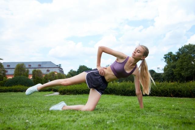 ファンクショナルトレーニングで身体の不調は改善する