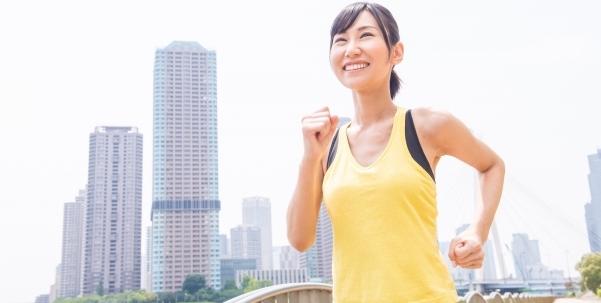 ランニングを向上させるためのトレーニング!ランニング動作からトレーニングを導く