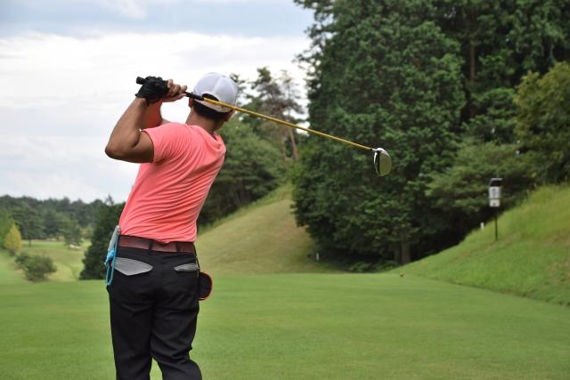 ゴルフのスイングは腰ではない!〜ゴルフ向けトレーニング〜