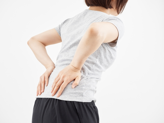 腰痛で「体幹トレーニングが必要」と言われたら見て下さい